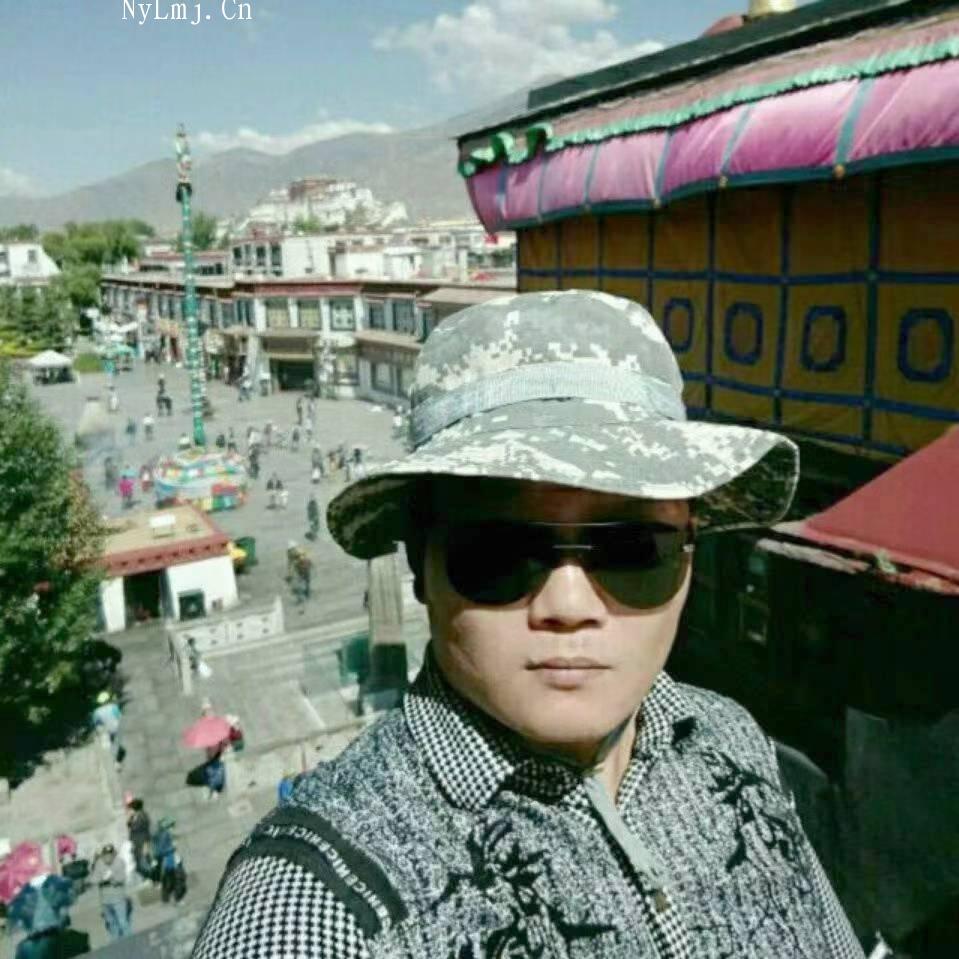 云淡风轻Mr.Liu
